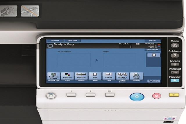 renkli fotokopi kiralama, renkli fotokopi makinası kiralama