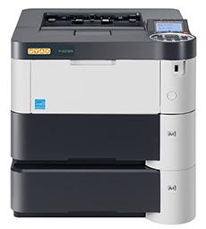 UTAX P-4020DW Lazer Printer