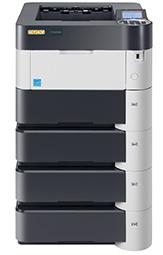 UTAX P5531DN S/B Lazer Yazıcı