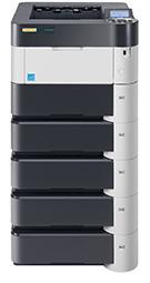 UTAX P-6031DN Mono Lazer Printer