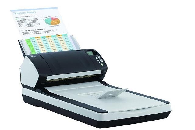 Kiralık Tarayıcı, scanner kiralama
