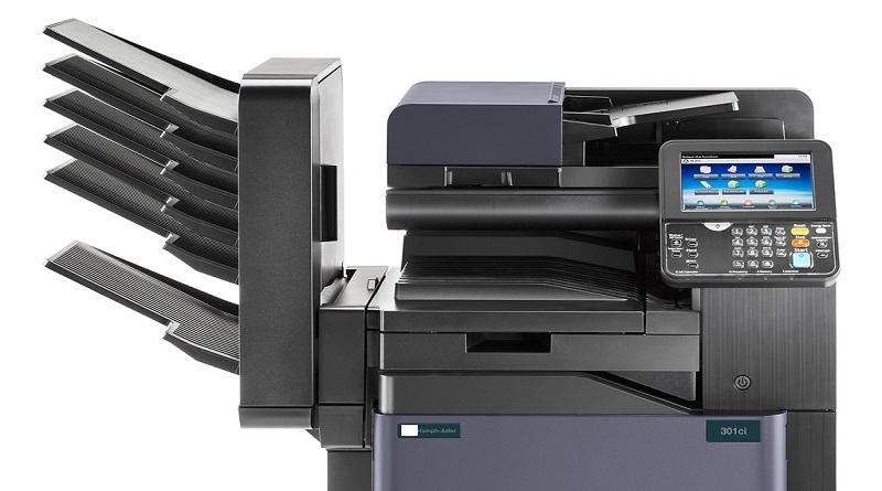 Fotokopi Makinesi Kiralama (S/B)