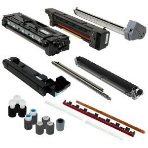 Maintenance Kit, Mk Kit, Yumi, Mitaco, Olivetti, Utax, Ta, Kyocera