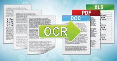 Scan2OCR OCR yazılımı